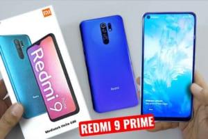 Đánh Giá Redmi 9 Prime: Smartphone Tốt Nhất Thị Trường Ấn Độ Có Gì Đặc Biệt?