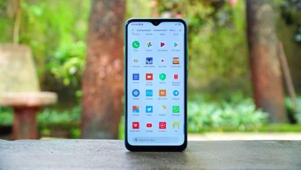 Redmi 9 Prime trông rất giống Redmi 9 mà Xiaomi đã ra mắt trước đây