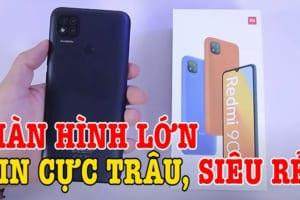 Đánh Giá Xiaomi Redmi 9: Không Phải Redmi 9 Của Redmi