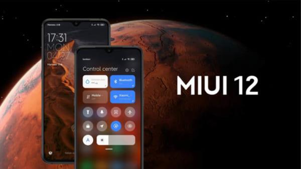 Xiaomi Redmi 9 được mặc định chạy Android 10 với MIUI 12