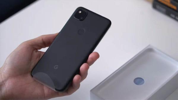 Pixel 4a thực sự là một trong những điện thoại có camera đơn tốt nhất trong phân khúc tầm trung