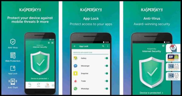Norton Mobile Security & Anti-Virus