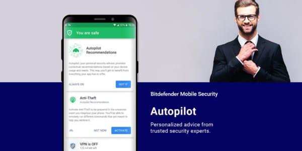 Bitdefender Anti-Virus Free