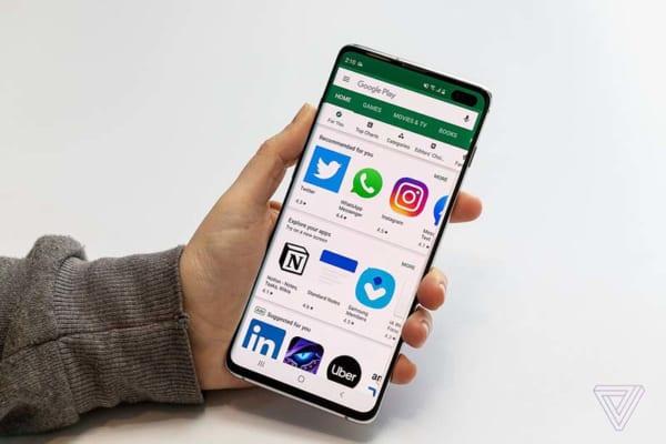 Top 5 Ứng Dụng Tốt Nhất Dành Cho Android