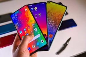 Top 4 Chiếc Smartphone Trong Tầm Giá 500$ Tốt Nhất Hiện Nay