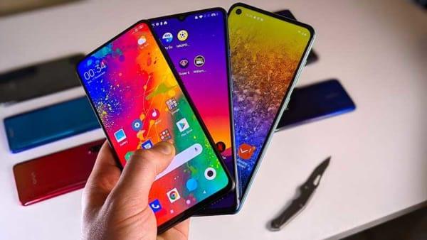 Top 4 Chiếc Smartphone Trong Tầm Giá 500$