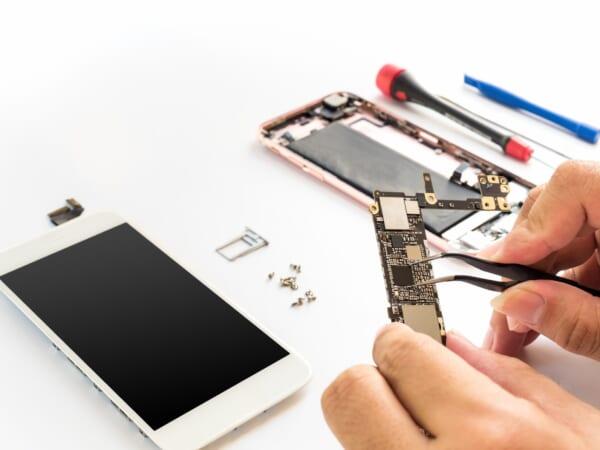 1 sửa điện thoại học ngành gì