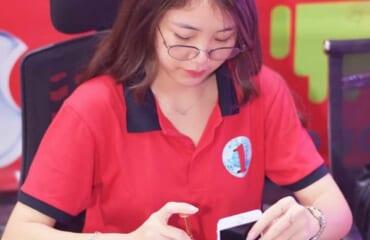 Con gái có nên học sửa chữa điện thoại không?【CHIA SẺ】