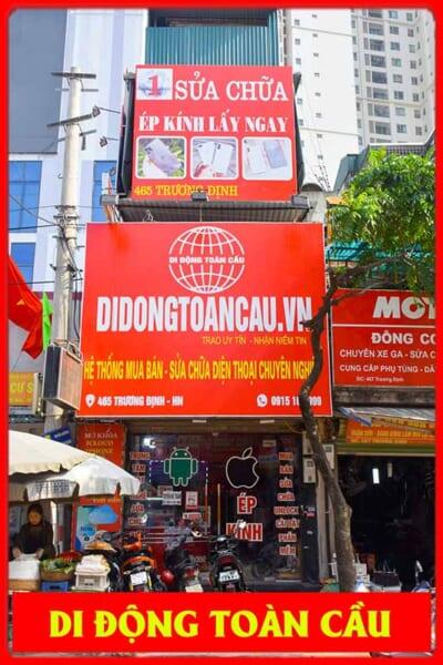 Học nghề sửa chữa điện thoại tại Quảng Ninh 23
