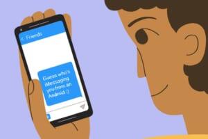 Cách cài đặt và sử dụng iMessage Android
