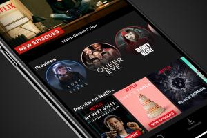 Mách bạn cách phát Netflix lên máy chiếu từ thiết bị Android